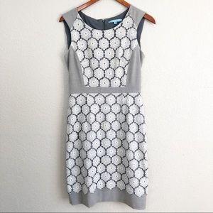 Antonio Melanie Floral Dress